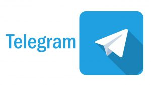 Telegram PM